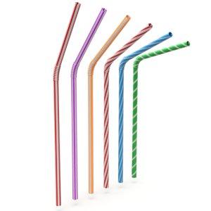 drink straw 3D