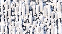 51 Low Poly City Buildings
