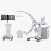 C Arm X-Ray Machine
