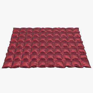 blanket 002 3D model
