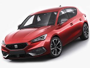 seat leon 2020 model