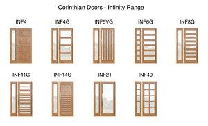 - doors 3D