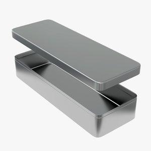 pbr metallic model