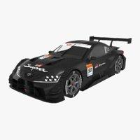 Toyota GR Supra Super GT