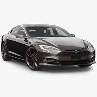 Tesla Model S P100D 2020