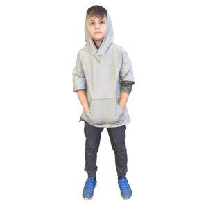 cool kid hoodie 3D model