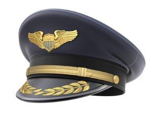 hat pilot model
