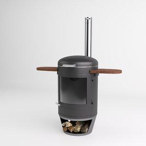 chesneys luxury fireplaces model