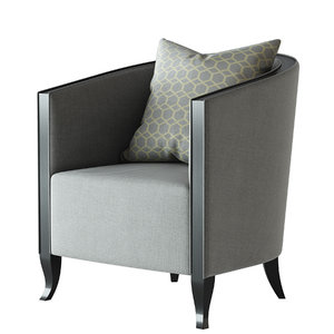 3D model kenzo chair