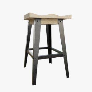 chair r b model