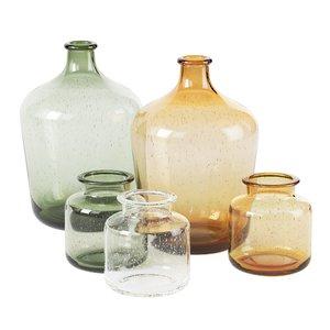 set vases 3D model
