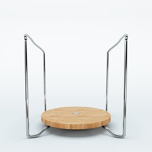 3D variera plate holder