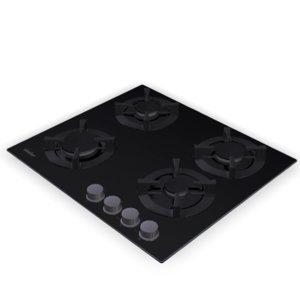 cooktop hob simfer h60n40b412 3D model