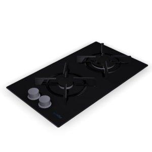 cooktop hob simfer h30n20b411 3D model