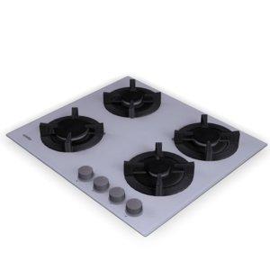 cooktop hob simfer h60n40w412 3D model