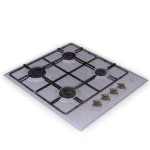 3D cooktop hob simfer h60q40o417