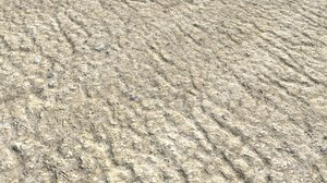 Rough Terrain PBR 4