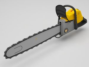 3D electric saw