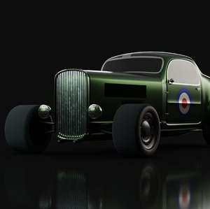 custom ar 3D
