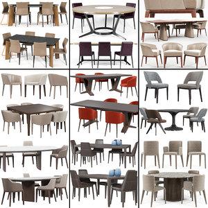 bonaldo chair model