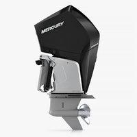 Mercury 300C Verado Outboard Motor