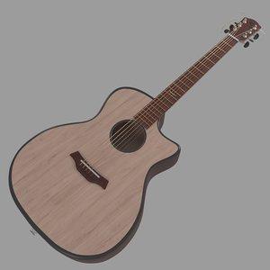 guitar baton rouge model