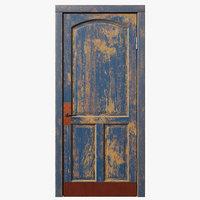 Door Loft Style 1