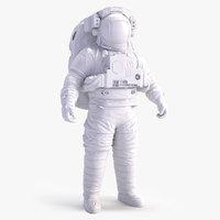 Cosmonaut hi