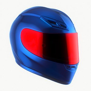 motorcycle helmet model