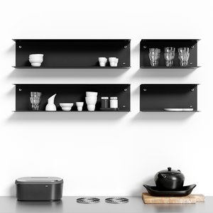 vipp shelves original accessories model