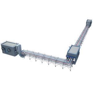 industrial 01 3D model