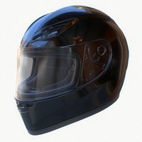 Motorcycle helmet g2