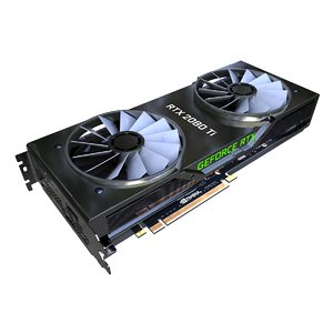 3D graphic card nvidia