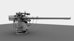 3D sk c 35 gun