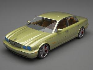 3D -3ds -fbx -obj model