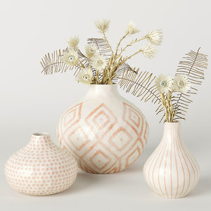 3D anthropologie