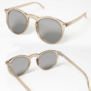 h m glasses 3D