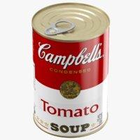 Tin Can Tomato Soup