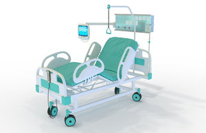 medical bed model