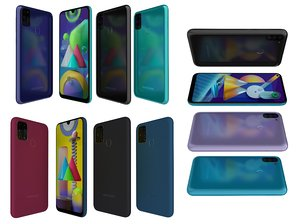 samsung galaxy m collections model