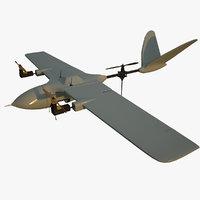 Drone Nimbus Foxtech