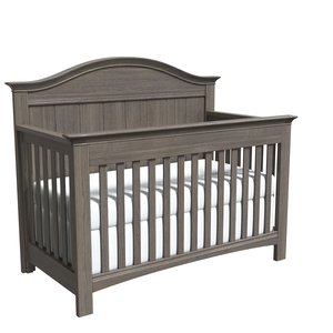 crib bambibaby model