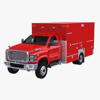 US Ambulance