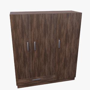 cupboard blender model
