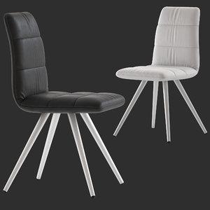 linea furniture donny dinning model
