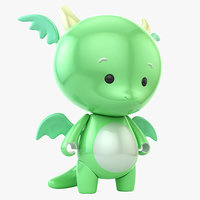 Toy Dragon(1)