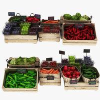 Greengrocer Rack 3