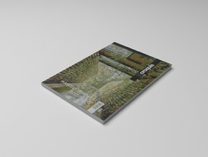 3D book el croquis architecture