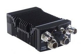 3D model uav radio silvus technologies