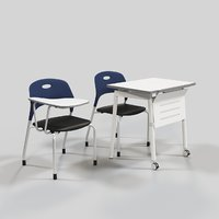 Fursys Training Chair Table